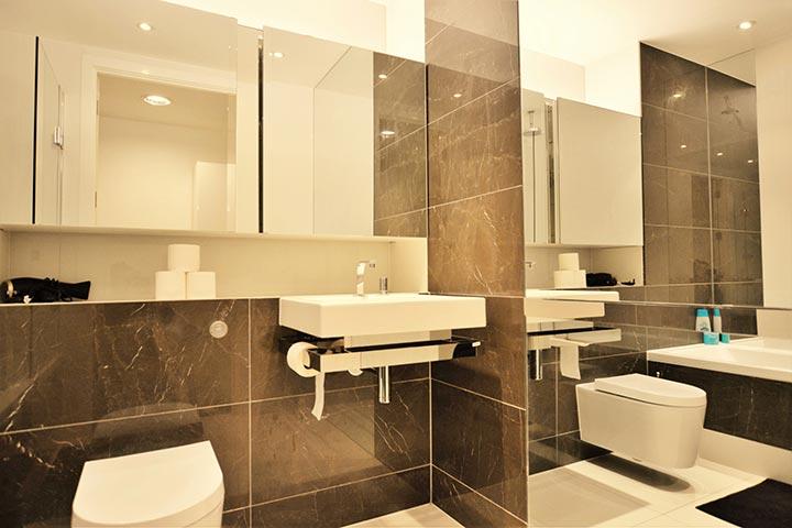 Zen Serviced Apartment London Near ExcelO2Arena