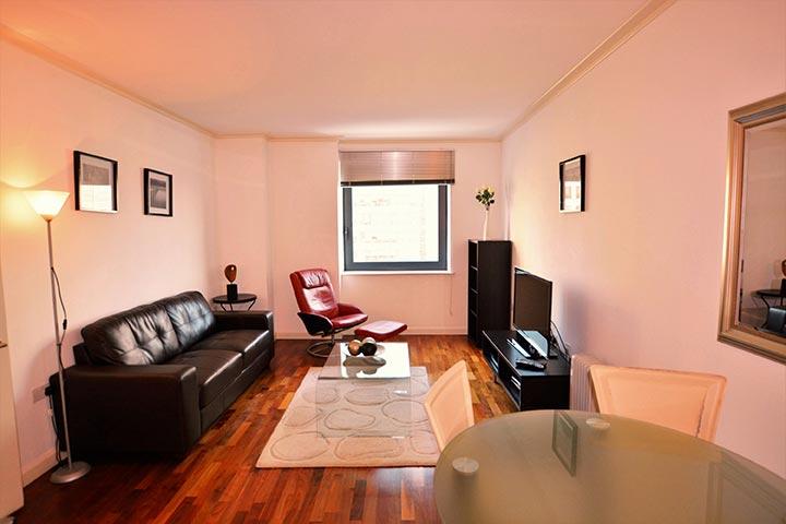 Zen Apartments CanaryWharf Serviced-Apartments Near CANARY WHARF