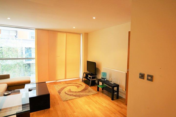 Zen Serviced Apartments London City Airport